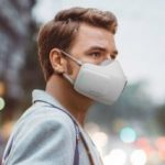 LG brings air purifier mask as people are more concerned with Covid 19 and other air brone diseases.